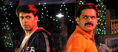 Thillalangadi film new stills