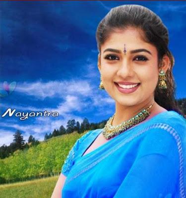 Nayanthara hot stills