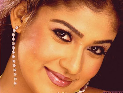 Nayantara hot stills