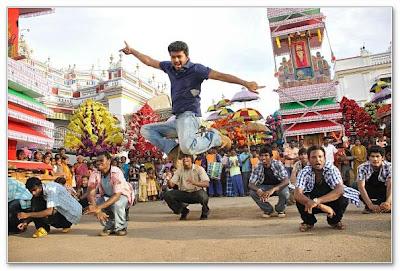 Vijay's Kavalan Film Stills