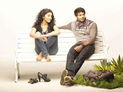 Arya and Shriya Chikku Bukku film stills