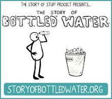 A História da Água Engarrafada