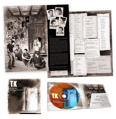 Thalita Kumi(TK) Tentando+imaginarios