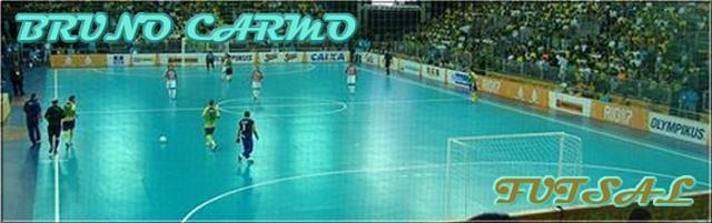 Bruno Futsal