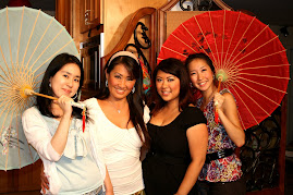 Cathlyn's Kimchi Girls
