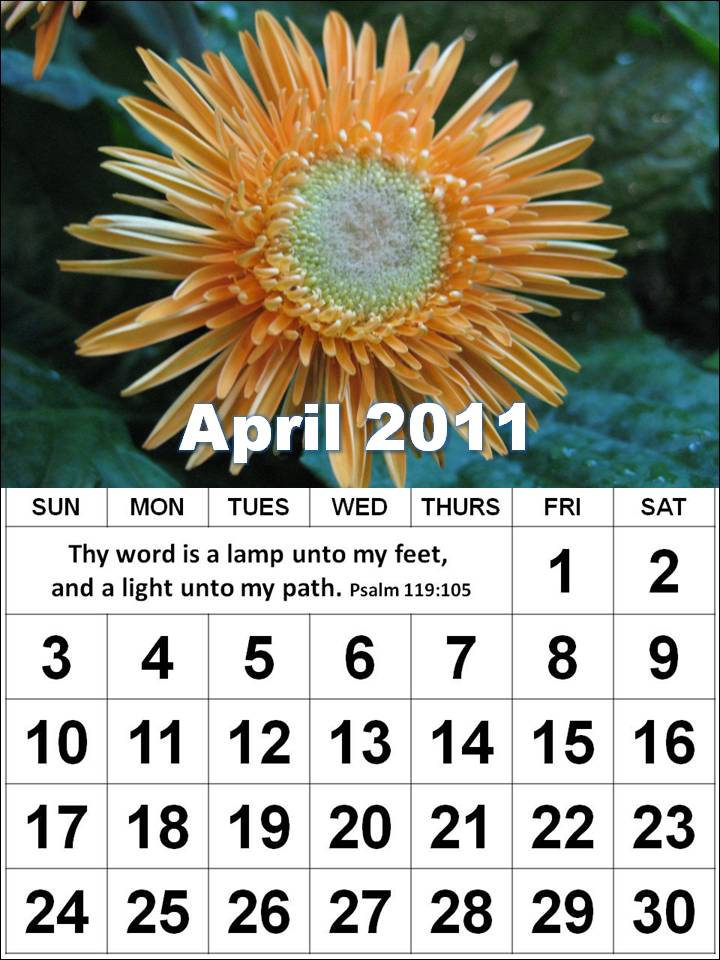 April Calendar Quotes : April quotes and sayings for calendars quotesgram
