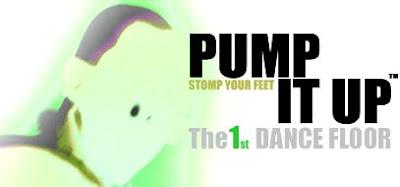Pump It Up! Primer+1st