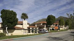 Sands Inn and Suites in San Luis Obispo California