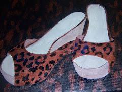 kristina's shoes