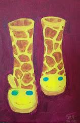 alex's rain boots