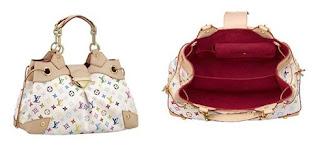 Louis Vuitton Monogram Multicolore Ursula Bag