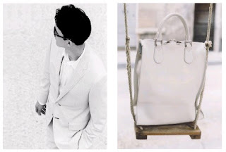 Louis Vuitton Cabas Naxos Bag