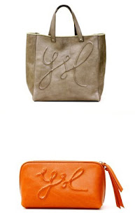 YSL Charms bags