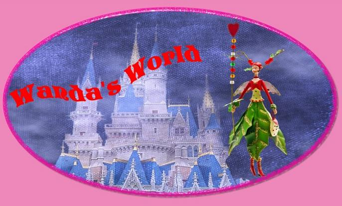 Wanda's World N Sewing