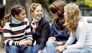 El lenguaje de los adolescentes ENTREEDUCADORES