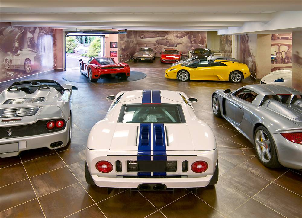 dream garage welcome to exotic garages