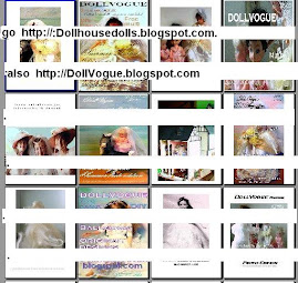 DollVogue is now published!