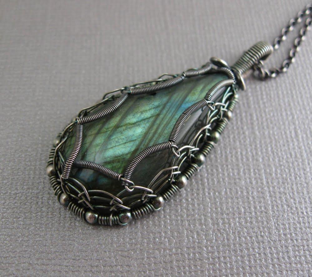 Wickwire Jewelry: 2010