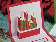 Um presente de Natal da Heli