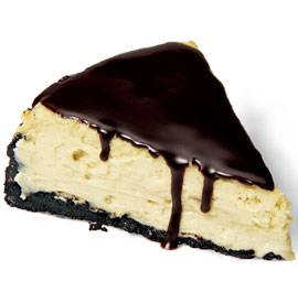 Outrageous Coconut Cream Meringue Cake