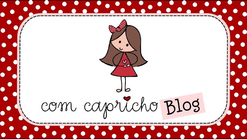 Com Capricho Blog