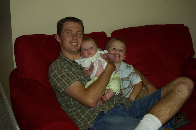 Shaun and the kids
