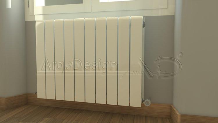 A3D Arq3design 3D Salamanca