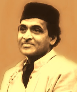 Dr. Bhupen Hazarika (1926-2011)