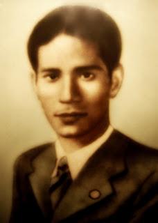 Dr.Talimeren Ao (1918-1998)
