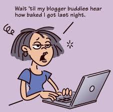 Если блог на Blogger