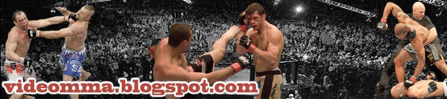 VIDEO MMA