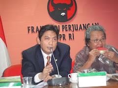 Siara Pers Mensikapi Program 100 Hari SBY-Boediono