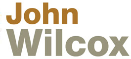 John Wilcox Author
