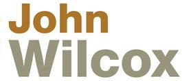 John Wilcox Author