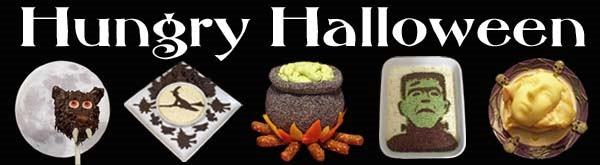 Hungry Halloween