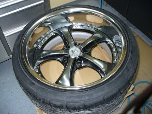 "VS-KF 18"" X 10"" + 7mm"