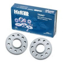 H&R 15mm hubcentric spacer (4)