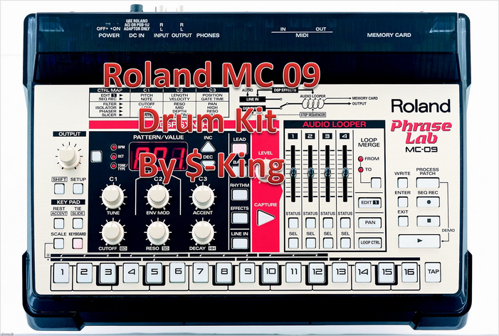 how to download new sounds in my roland fr8x