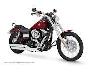 putra motorcycle: Harley davidson 2010