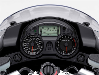 Kawasaki Ninja Rr Modifikasi. Modifikasi Kawasaki Ninja RR