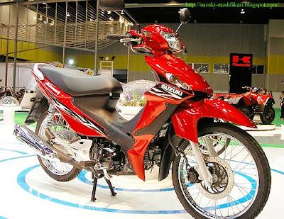 modifikasi motor honda tiger skuter vario honda beat honda supra honda