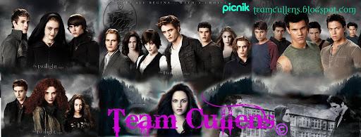 Team Cullens