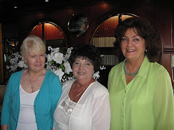 The Big Three - Millie, Brenda and Ginger