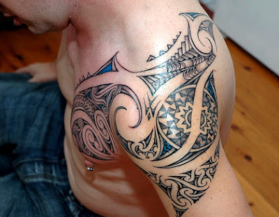 tribal body art tattoo designs 4 tribal body art tattoo designs