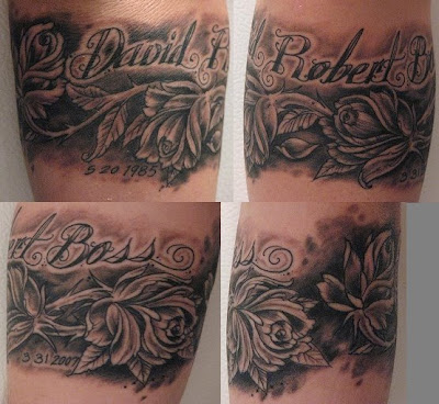 wedding tattoo pictures