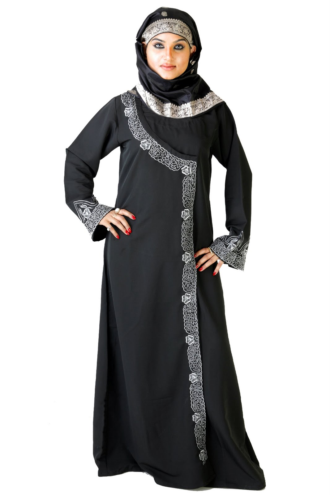Arabian Women Clothing | www.imgkid.com - The Image Kid ...