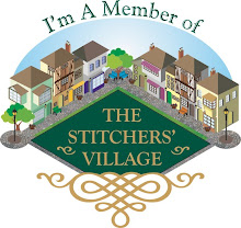 Member of the Stitchers' Village