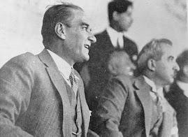 10 Haziran 1927, 1.Gazi Koşusu