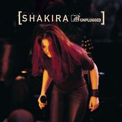 discografia de shakira. Discografia de Shakira 1 Link