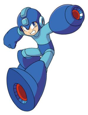 Official New SSB4 Character Discussion Mega-man